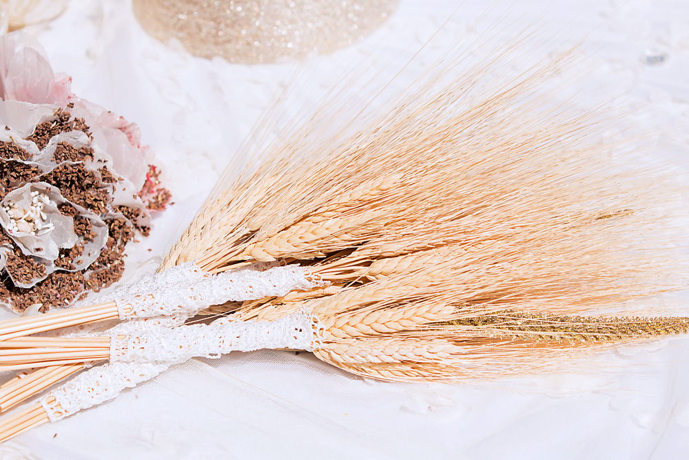 Wheat (Gandom)