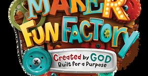 Community Vacation Bible School