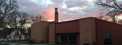 Zion at Sunrise