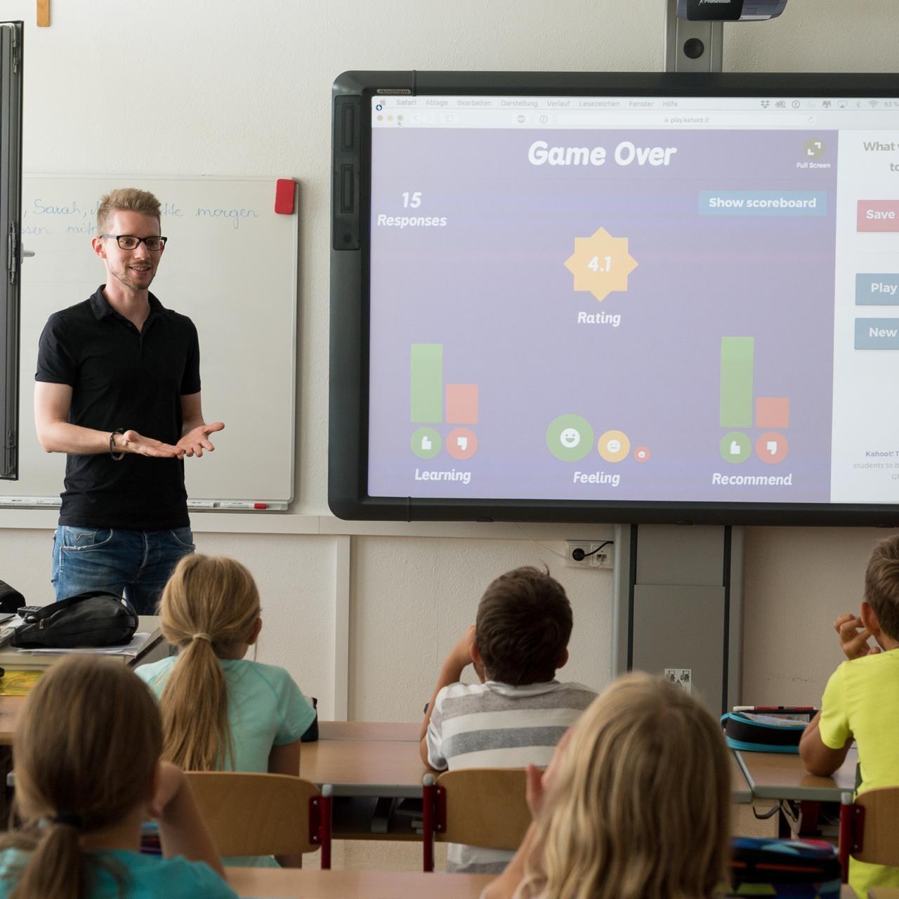 Programa de estrategias de enseñanza