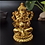 Thumbnail: Ganesha in Fine Gold Crafted (Indonesia)  #1