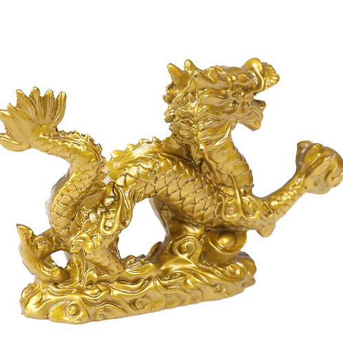 Gold Naga (Small)
