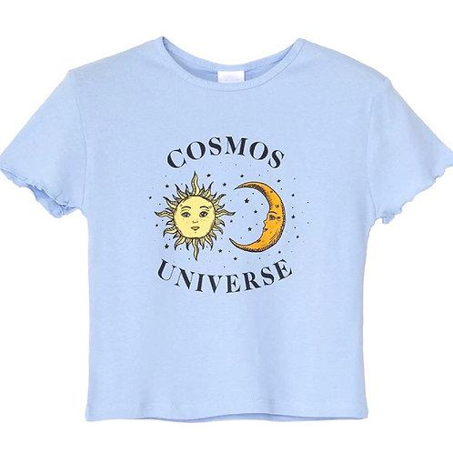 Cosmos Universe O'Luna