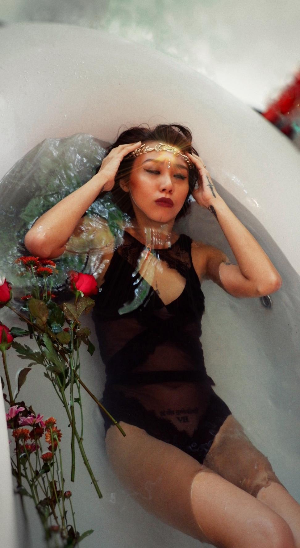 Madonna series