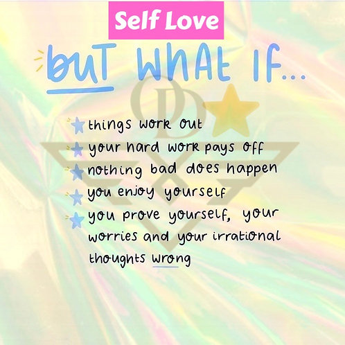 Self Love 3Days Mentoring and Repair Blocked,Damaged,Weak Chakras