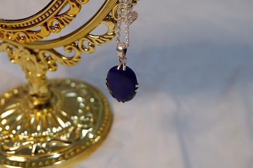 Lapis Lazuli Pendant #2