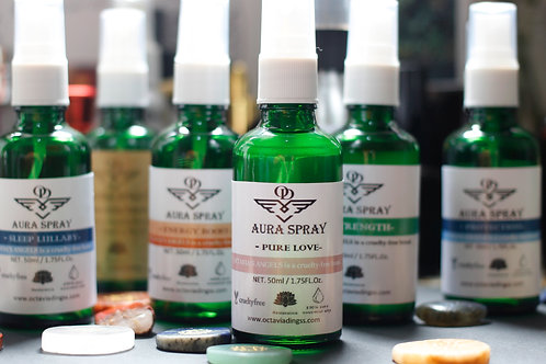 Aura Spray ( Pure Love )