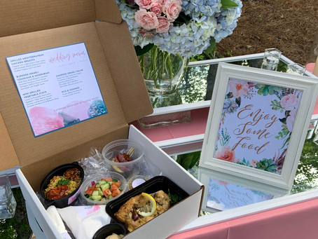 Planning in a Pandemic :: Micro Weddings