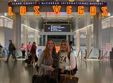 WE WENT TO VEGAS! :: CaterSource 2020