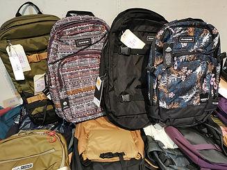 Skibörse Backbags