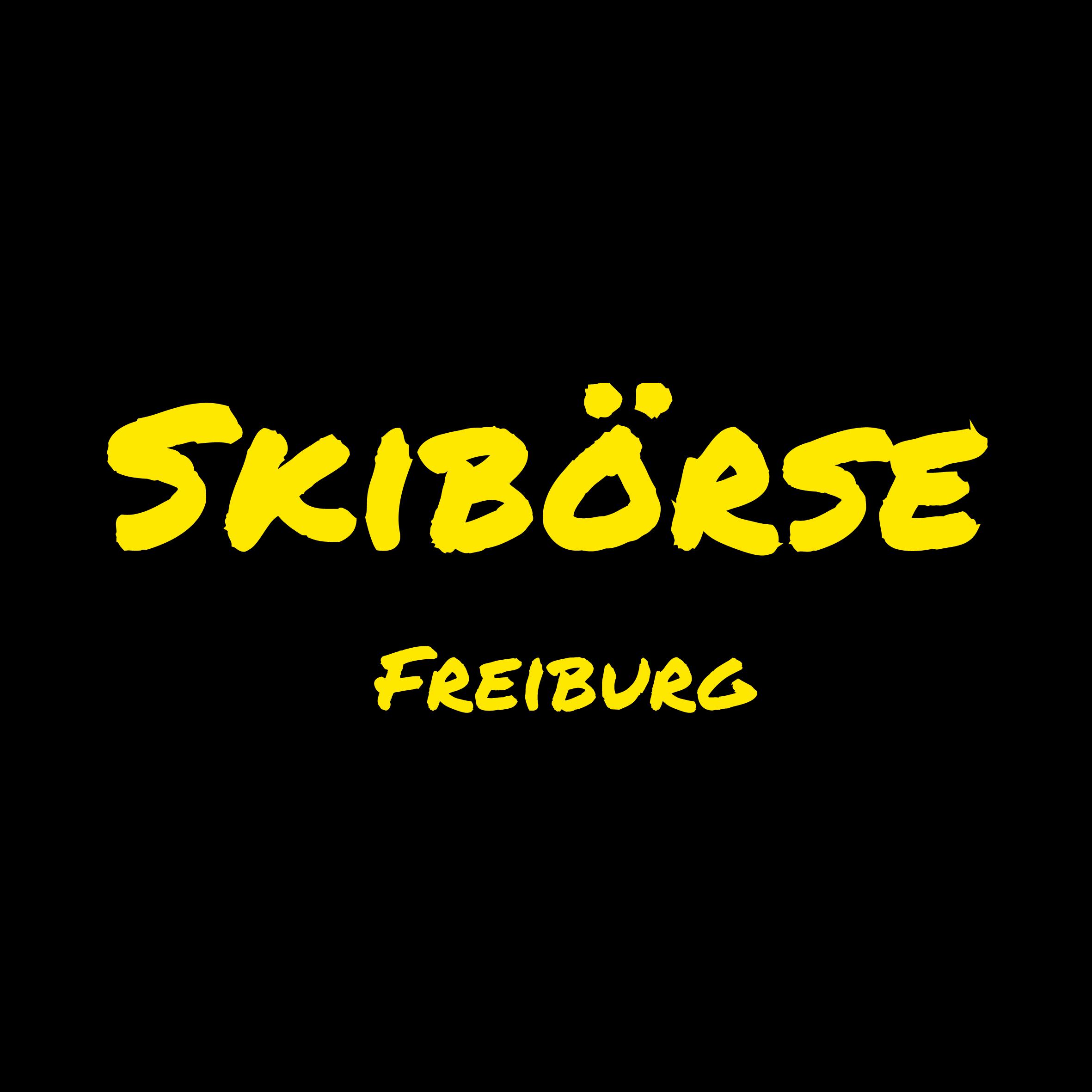 Skibörse Freiburg Logo