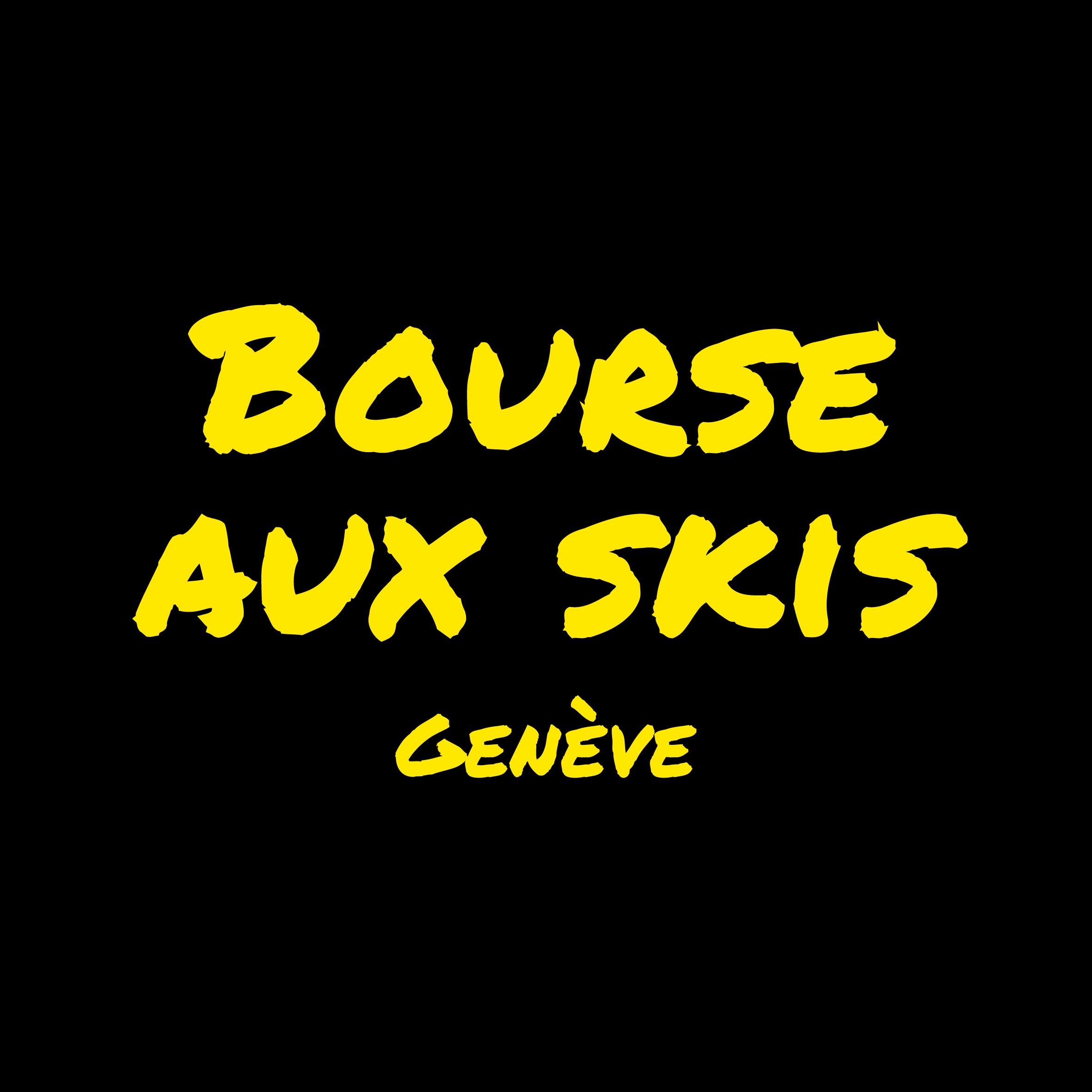 Bourse aux skis Genève Logo