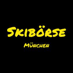Skibörse München Logo