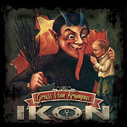 IKON+-+Gruss+Vom+Krampus+-+Little+Drumme