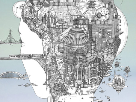 One Drawing Challenge: 100 Drawings That Tell Powerful Stories About Architecture  by Architizer