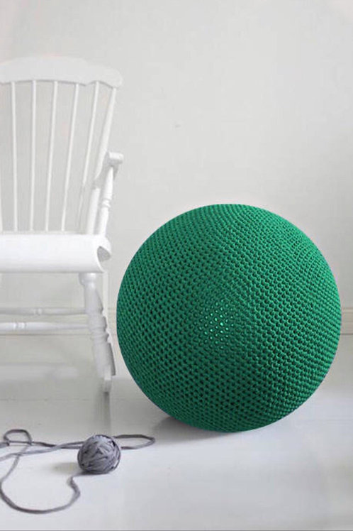 Pilates Ball Crochet Covers - Eco friendly Soft Covers