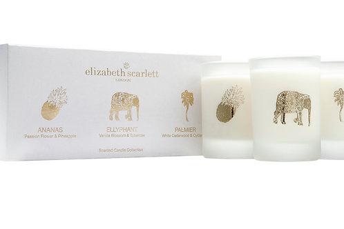 ElizabethScarlett Candle Gift Set