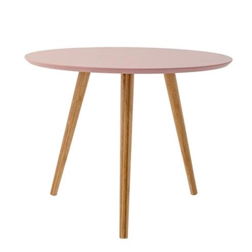 Rose & Bamboo Coffee Table