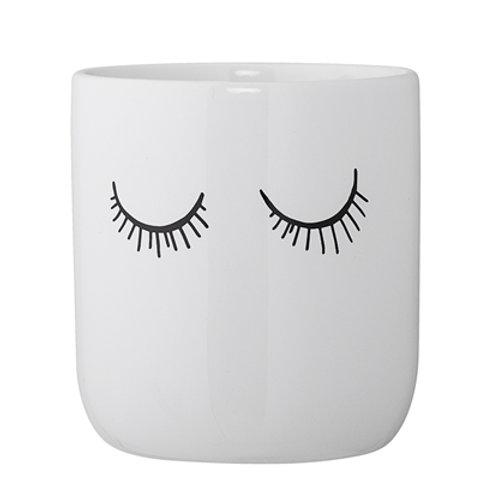 Eyelash Pot Holder