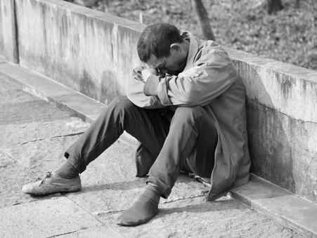 Psychological and Spiritual Depression