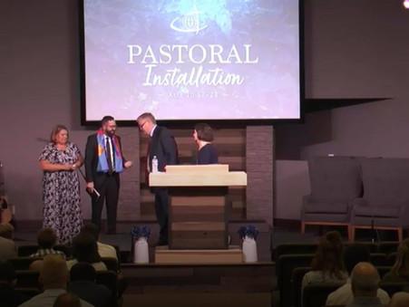 Full Time World Evangelism