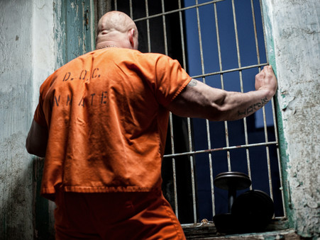 Getting Free from the Other Prison