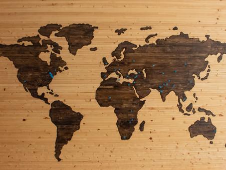 Finishing the Task of World Evangelism