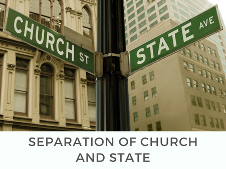 Baptist Distinctives 7