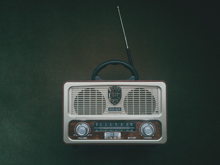 Missionary Radio