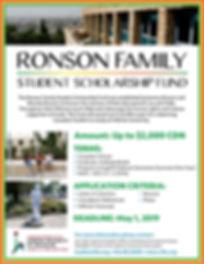 Ronson-Family-Student-Scholarship-2019-8