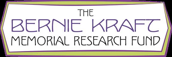 The Bernard Kraft Memorial Rsearch Fund