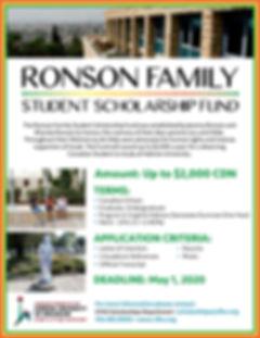 Ronson-Family-Student-Scholarship-2020-8