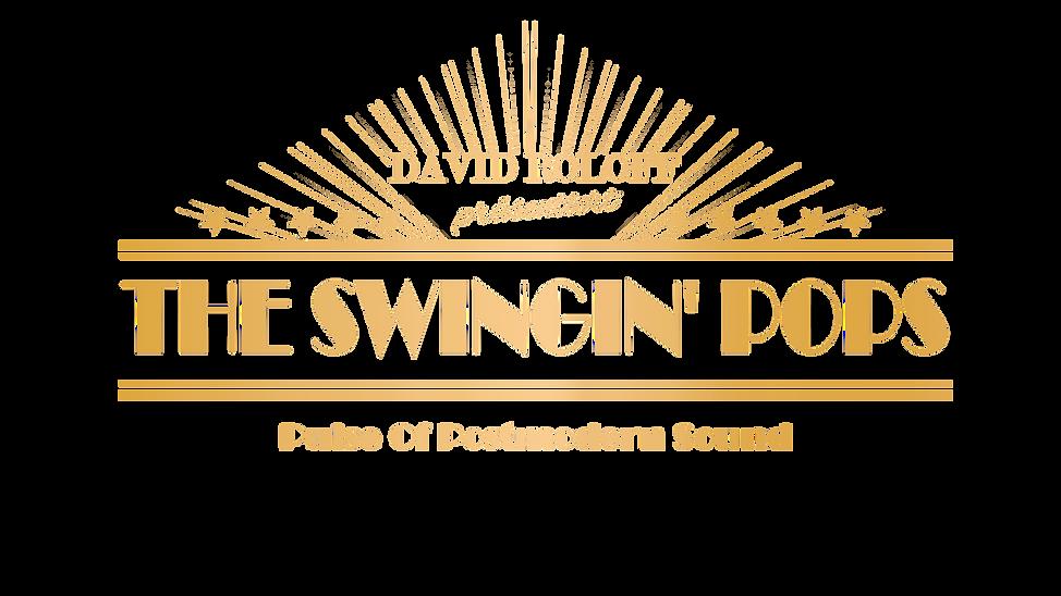 LOGO, Jazzband Berlin, Swingband Berlin, Hochzeitsband Berlin, Liveband Berlin, Livemusik