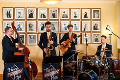 Jazzband Berlin, Swingband Berlin, Hochzeitsband Berlin, Liveband Berlin, Livemusik Berlin
