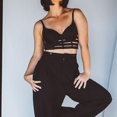 Jessica Franco