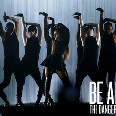 "Dangerous Woman Tour- ""Be Alright"""