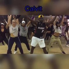 Calvit's Class