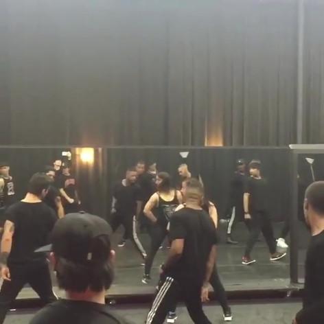 Billboard Music Awards Rehearsal 2016