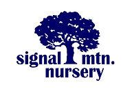 Signal Mountain Nursery Logo