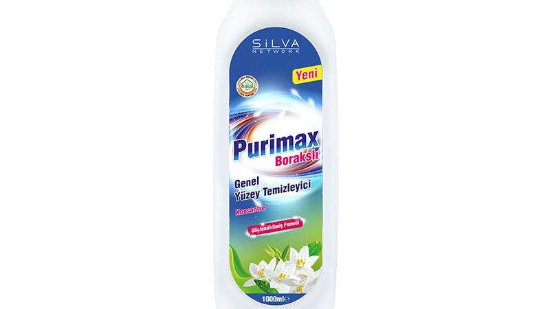 Purimax Genel Yüzey Temizleyici