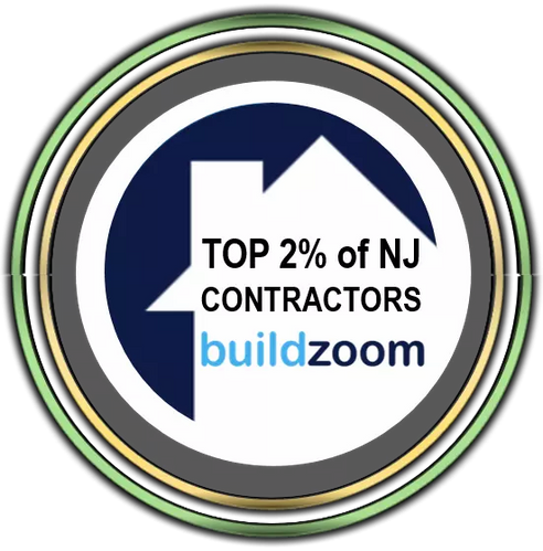 BuildZoom Top Contractor in Somerset, NJ