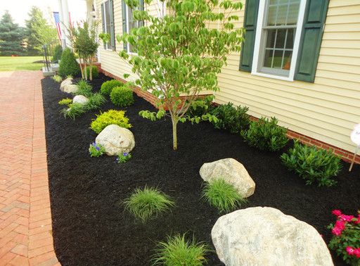 Top Landscape and Tree Service in N.J.