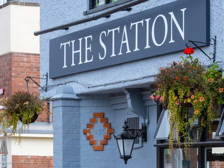 The Station Pub - Latest Covid-19 Update