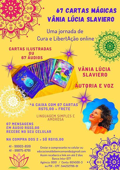 67 Cartas Mágicas Vânia Lúcia Slaviero.j