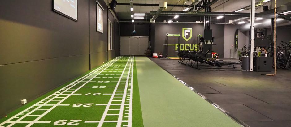 Hvordan legger vi opp treningsøktene og ukene på Focus Norway?