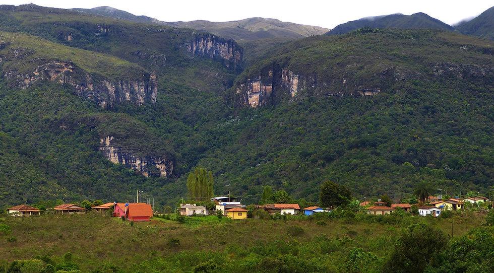 Casa para  alugar aluguel na Serra dos Alves, Itabira, Minas Gerais