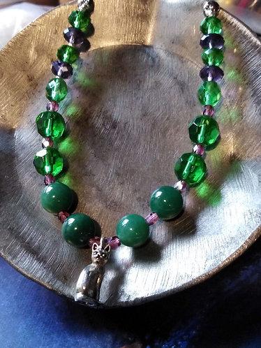 bracelets pierre semi précieuse