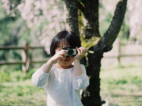 初心者さんのカメラ講座