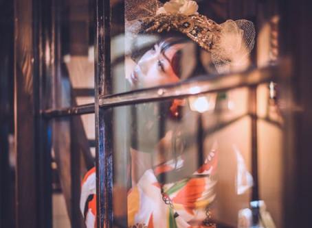 あかり庵×松崎友紀撮影会 お食事つき新春企画20200119やります