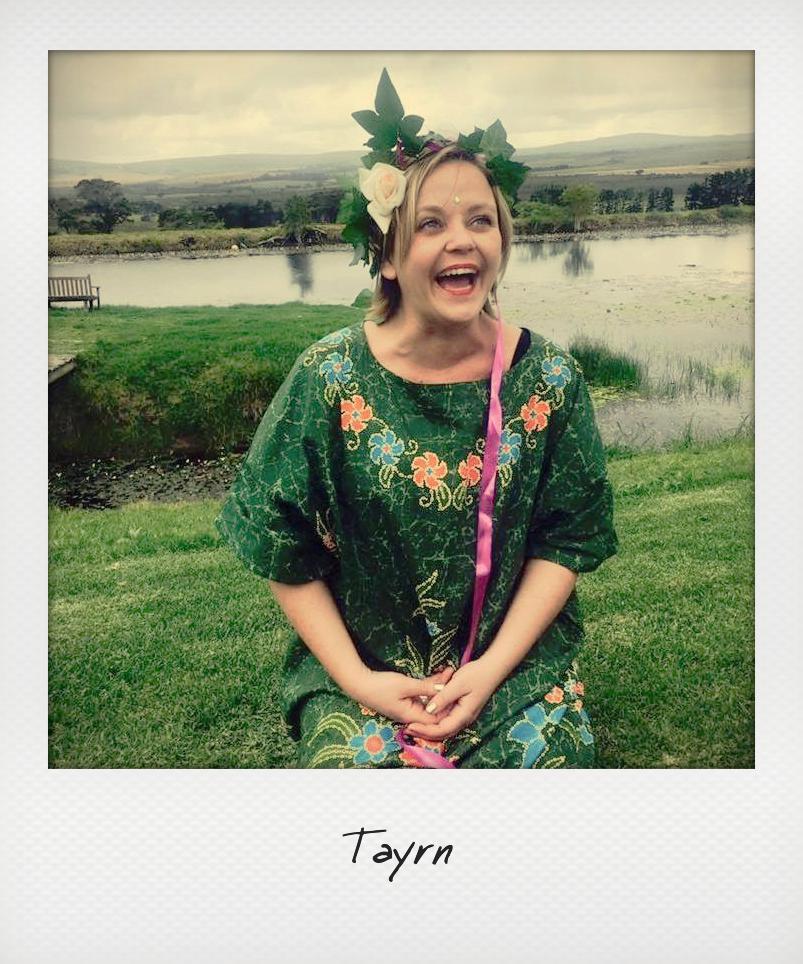 Taryn Kneen